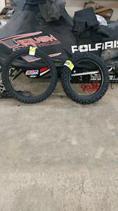 Starcross mx tires