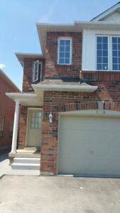 Nov 20: Furnished 3 Bedrm House@Mississauga(Britannia & Terry Fo