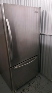 Fridge kitchenaid