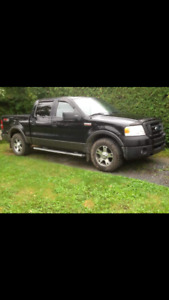 Ford F-150 FX4 2006 (Négociable)