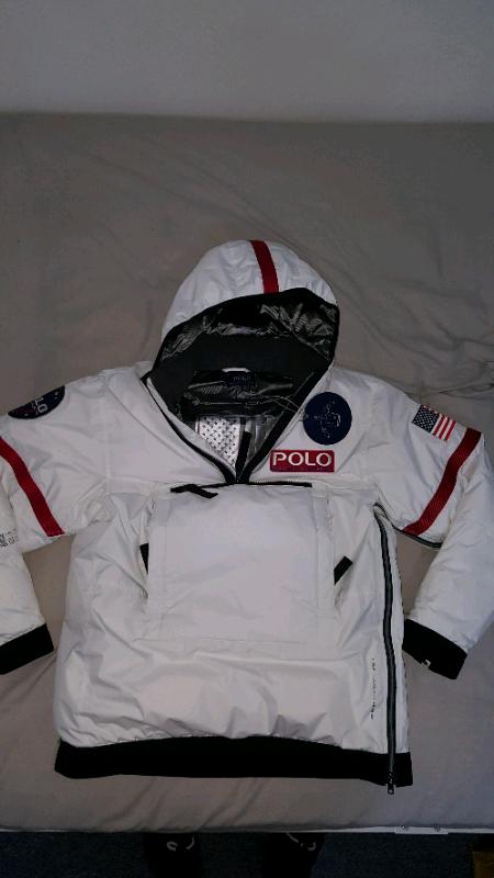 The Heated BournemouthDorset Ralph Polo PulloverIn Gumtree 11 Jacket Lauren WQdCorxeB