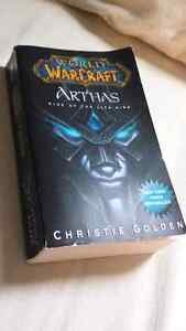 Arthas rise of the lich king