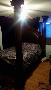 Bed frame 500 obo