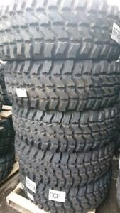 New and used Goodyear MV/T 395/85R20