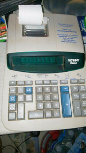Victor Commercial Printing Calculator