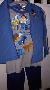 BNWT Size 6 Diego outfit. Peterborough Peterborough Area image 1