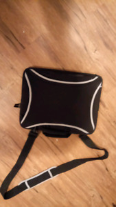 Etui/sac de transport pour portable 15 pouces