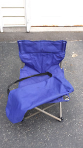 KID'S LAWN / CAMPING FOLDING CHAIR
