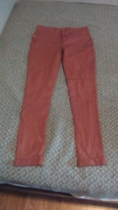 Two pair of pants