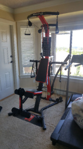 Bowflex PR3000 Like New