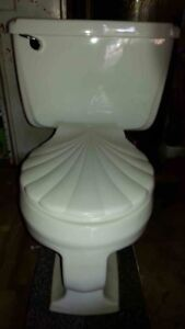 Toilet for sale