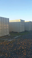 20 ft Sea Containers for Rent