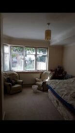 A large ensuite double bedroom in a lovely location in Bournemouth