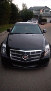 2008 Cadillac CTS 4 fully loaded for sale