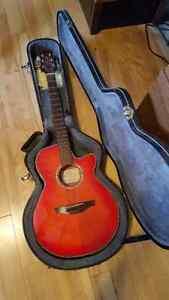 Takamine G-Series EG568C Stage-Body Guitar