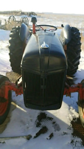 Ford 9n 3pt hitch