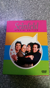 Seinfeld special edition box set