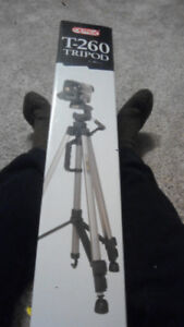 OPTEX T-260 Tripod  REDUCED PRICE