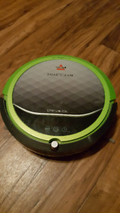 $50 **Tonight only!** robot vacuum