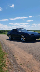 1986 300zx Turbo, For Sale