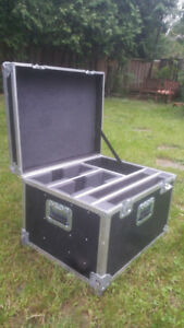 Boxer Custom Equipment Case + Free Delivery