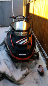 Polaris RMK 800 sled for sale