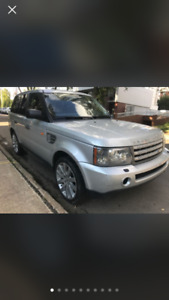 $6,000 price reduced now! Range Rover no accidents!! Cool!