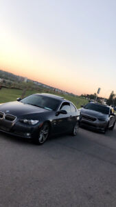 FIRST TO COME WITH 7K takes it 2-night 2007 BMW 335i Coupe