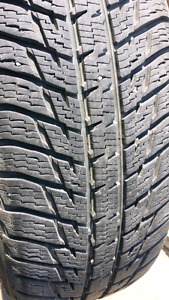 Nokian WR G3 SUV All Weather Tires