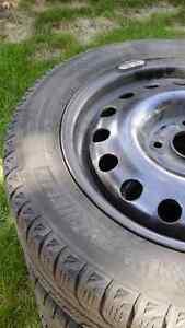 Michelin Ice Winter Tires