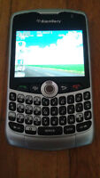 Unlocked Blackberry Curve 8310 for sale