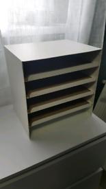 IKEA Paper Tray Organiser