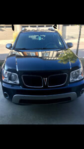 2009 Pontiac Torrent  -$5500