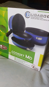 GSI cookset MD - Camping