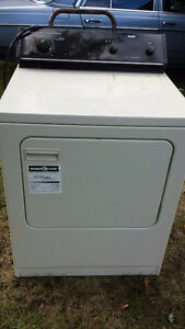 Just like New ---- Inglis Energy Efficient Electric Dryer