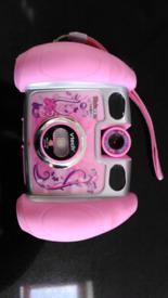 Kidizoom Twist camera - Pink