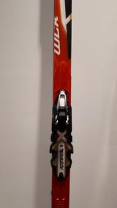 Peltonen InfraX Nanolite Classic Cross Country Skis