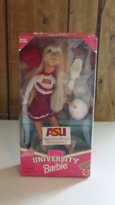 Moving Sale: ASU Barbie Doll