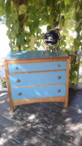 Beautiful Vintage Dresser!