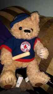 Red Sox bear
