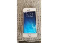 iPhone 5s 16gb for swap UNLOCKED