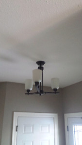 2 lights in good condition.