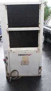 Air conditioner 5.0 T water cooled
