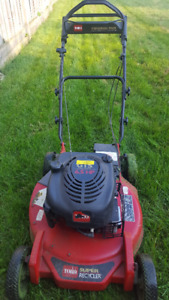 "Toro Super Recycler (21"") 6.5 HP Personal Pace Mower GTS"