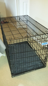 Beautiful perfect condition PETMATE Kennel!!!!