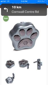 Pet Tracker video collar
