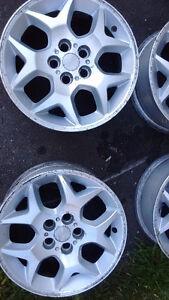 2002 Chrysler Neon Sedan Alloy Rims forsale