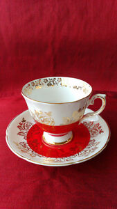 Royal Grafton Bone China Teacup Kitchener / Waterloo Kitchener Area image 1