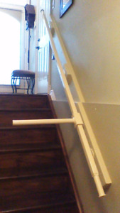 Stair Steady