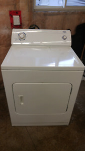 ENERGY Efficient HEAVY Duty INGLIS Dryer... LIKE NEW!